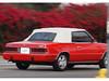 02 Dodge 600 ´83-´85 Verdeck rw 02