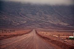 Camino a Chapara (6123) (Marcos GP) Tags: road peru camino montaña arequipa peruvian tierra marcosgp