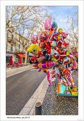 feerie nimoise 4 (Paloudan) Tags: carousel celebration fte funfair mange nmes fteforaine