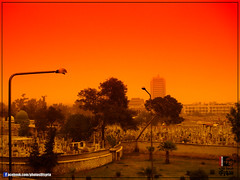 Damascus - Syria - دمشق سوريا (Young syrian's Lens - عدسة شاب سوري) Tags: pictures street sunset red summer sky orange color art nature beautiful grave night photoshop wonderful landscape photography death spring amazing colorful flickr shot sundown photos ngc picture photographers pic graves syria damascus siria syrian صور سوريا syrien syrie artphoto aplus قبر صورة طبيعة ربيع سورية supershot صيف رائع خريف موت فوتوشوب superaplus aplusphoto مقبرة قبور مذهل photosfromsyria photosofsyria photofromsyria