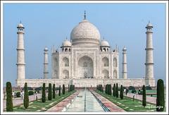 Taj Mahal (Agra) (captimages13) Tags: india canon tajmahal agra inde coth supershot eos7d coth5 ringexcellence dblringexcellence tplringexcellence eltringexcellence captimages