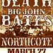 Murder By Death - Big John Bates - Northcote