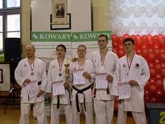 Otwarte Mistrzostwa Polski FSKA 2009 Kowary