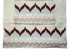 TCP-001 -Toallas de cortesía pequeñas (TOTOARTE) Tags: español bordado toalla cortesía vagonite técnicas puntodecruz yugoslavo toalladecortesía
