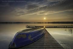 Rangsdorfer See (Sascha Gebhardt Photography) Tags: nikon nikkor d800 lightroom vpu l01 2470mm rangsdorfersee colorefex4pro wwwsixpodde