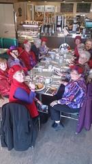 Red Hat Ladies.