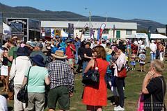 20140309-12-Taste of the Huon 2014.jpg (Roger T Wong) Tags: summer people food sun grass festival families australia tasmania stalls huon ranelagh 2014 canonef24105mmf4lisusm canon24105 tasteofthehuon canoneos6d rogertwong