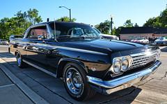 1962 Chevy Impala Lowrider 1962 Chevy Impala ss Chad