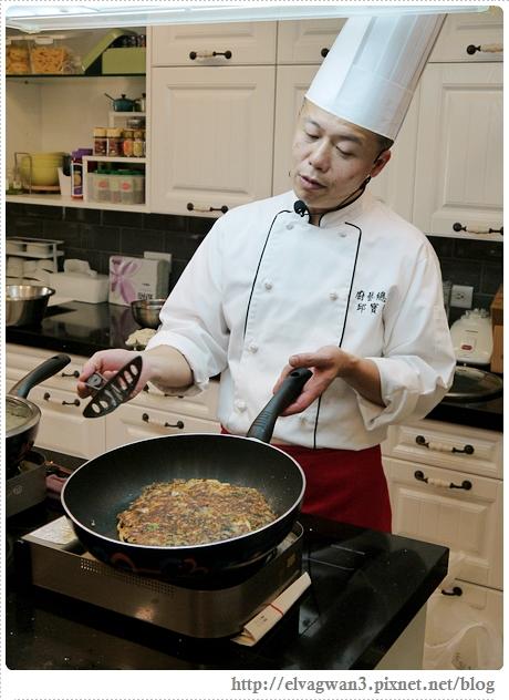 豆油伯廚藝教室-邱寶郎師傅-客家米苔目煎肉餅-31
