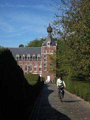 Leuven-12 (fietsographes) Tags: bike bicycle leuven vlo fiets dyle dijle fietsographes
