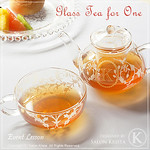 "Glass Tea for One <a style=""margin-left:10px; font-size:0.8em;"" href=""http://www.flickr.com/photos/94066595@N05/13719195673/"" target=""_blank"">@flickr</a>"