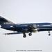 G-FRAU FR Aviation Dassault Falcon 20