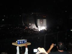 Franz Ferdinand en vivo (David Olvera) Tags: de los df action concierto right franz ferdinand público música palacio méxic deporttes