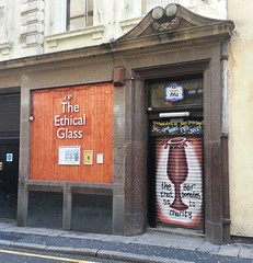 "The Ethical Glass, Harrington Street, Liverpool • <a style=""font-size:0.8em;"" href=""http://www.flickr.com/photos/9840291@N03/13967740418/"" target=""_blank"">View on Flickr</a>"
