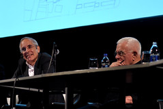 Peter Eisenman - Session 1: FORM. SPACE_05