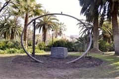 ALS BARCELONINS MORTS ALS CAMPS D'EXTERMINACI NAZI - 1987 (Yeagov C) Tags: barcelona monument 1987 catalunya parc ciutadella parcdelaciutadella barceloninsmorts campsdexterminacinazi