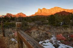 Arizona-250 (Michael J. Schultz) Tags: winter arizona snow sedona canyon redrock