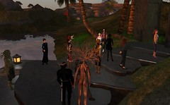 """Metaverse Tour at Evensong • <a style=""""font-size:0.8em;"""" href=""""http://www.flickr.com/photos/126136906@N03/16225413908/"""" target=""""_blank"""">View on Flickr</a>"""