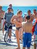 Loving the Attention (Steve Crane) Tags: people woman girl southafrica women harbour bikini topless teenager dare swimsuit swimwear gordonsbay westerncape helderberg bikinibeach