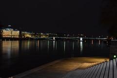 DSC_0755 (Samolymp) Tags: city light 2e 3 bernard by night de moulin lights la photo site jean lyon pics lumière iii université rhône des pont claude nuit quai bâtiment nocturne ville principal lumières nightpics quais 7e presquîle luniversité