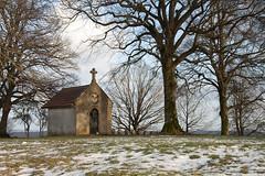 La chapelle du mont (* Joel *) Tags: france saint pierre lorraine mont moselle