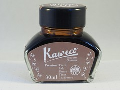 Kaweco Caramel Brown - Close Up