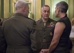 160505-D-PB383-209 (Chairman of the Joint Chiefs of Staff) Tags: usmc marines chairman marinecorps jointstaff joedunford generaldunford josephfdunford 19thcjcs josephfdunfordjr