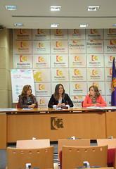 FOTO_Mujeres en el siglo XXI_6 (Pgina oficial de la Diputacin de Crdoba) Tags: en de ana el mayo crdoba mujeres xxi conferencias siglo guijarro diputacin