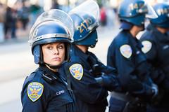 Occupy San Francisco (Thomas Hawk) Tags: sanfrancisco california usa cops unitedstates fav50 unitedstatesofamerica protest police sfpd fav10 fav25 fav100 sanfranciscopolicedepartment occupysf occupysanfrancisco