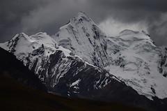 (Benoms) Tags: mountains landscape nieve paisaje per nubes nublado felicidad hermoso frio altura montaas sudamerica hermosura impresionante ancash cordillerablanca pastoruri peruvianmountains