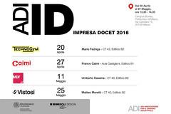ADI Impresa Docet - V Edizione (POLI.design Consorzio del Politecnico di Milano) Tags: design milano master adi politecnico corsi impresa docet polidesign adiimpresadocet