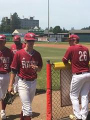 Baseball 2016 (pierceraiderathletics) Tags: baseball story pierce championships everett raiders lcc nwac nwacbaseball nwacbb nwacbase