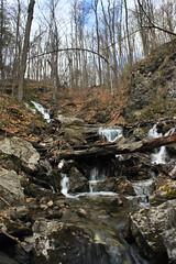 (jeanette.alexiuk) Tags: summer canada nature water clouds landscape waterfall spring ottawa hills gatineau gatineauhills