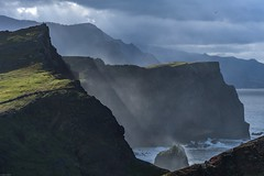 *Madeira Hiking* (albert.wirtz) Tags: albertwirtz nikon d700 portugal europa europe world welt madeira insel ewigerfrhling wanderinsel wandern hiking trail pontadesaolourenco gegenlicht backlight nikkor80400f4556vr