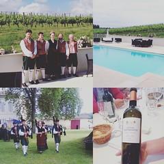 "Fin de semana estupendo en #sadirac #bourdeaux con mis chicos de la #bandadegaitaspicosdeeuropa <a style=""margin-left:10px; font-size:0.8em;"" href=""http://www.flickr.com/photos/60002574@N04/26877444093/"" target=""_blank"">@flickr</a>"
