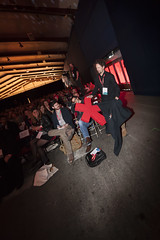 Talks TEDxRennes 2016 Retour du Teddy