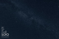 Sky Full of Stars (Anubhav Kochhar) Tags: sky india beautiful canon wow way stars photography eos star amazing astro lovely milky astrography garhwal pauri 60d khirsu canoneos60d soloindiantraveller anubhavkochhar airingbyway
