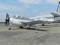 UA+106 Fairey Gannet AS.4 (graham19492000) Tags: berlin fairey ua106 gatowmuseum gannetas4
