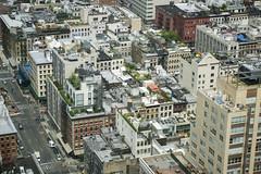 7 World Trade Center Views (Tony Shi, Life) Tags: new york nyc ny downtown lowermanhattan municipalbuilding 7wtc downtownmanhattan