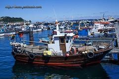 Puerto de Bueu (20/05/2016) (Bueu en fotos) Tags: pantalan