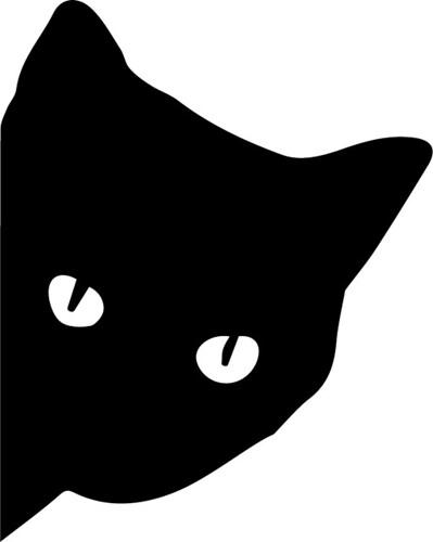 peekingcat