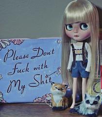 Please just don't :P (Lawdeda ) Tags: naughty for dolls saturday kingdom censored rainy blythe lederhosen language custom sme hairs fbl mformonkey