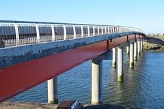DSC_0241 (macorattifernando) Tags: puente baranda hormigon puerto rawson chubut