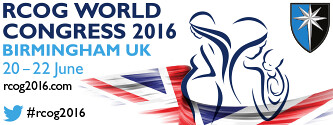 Thumbnail for Day 3 RCOG World Congress 2016