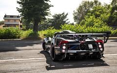 760 JC (Alex Penfold) Tags: italy cars alex car super jc autos supercar zonda supercars pagani penfold 2016 760 760jc