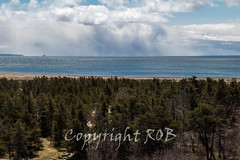Michigan_North-0844.jpg (CitizenOfSeoul) Tags: usa lighthouse michigan may greatlakes northamerica upperpeninsula lakesuperior whitefishpoint 2016