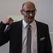 Rainer Horn, Wüstenrot Bausparkasse AG im Best Practice-Vortrag