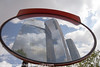 _MG_2250.jpg (Ben Church Truro) Tags: barcelona cruise glass reflections mirror gasnaturalfenosa vikingsea