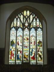 P1140022  St John the Baptist parish church (londonconstant) Tags: peterborough cambridgeshire eastanglia streetscapes promenades cityofpeterborough londonconstant costilondra
