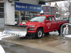 Harvard Campus Services Chevy Colorado (JLaw45) Tags: road street new red england urban usa snow chevrolet boston america truck work colorado gm state general metro massachusetts united north newengland utility pickup motors domestic chevy american maintenance area vehicle service metropolis states plow mass northeast metropolitan snowplow beantown midsize nonimport